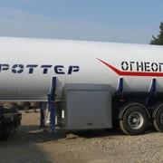 Полуприцеп-газовоз ППЦТ-41 фото