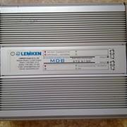 Ремонт модуля lemken MDB II Controller сеялки фото