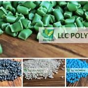 Продам полимерную гранулу полипропилен HDPE, HIPS, фото