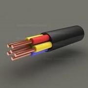 Провода с изоляцией из ПВХ пластиката, для электрических установок фото