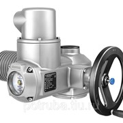 Электроприводы Auma для шаровых кранов Broen Ballomax SQ07.2 Ду 100-125 фото