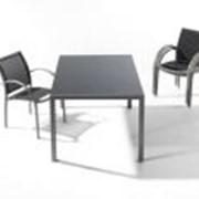 Мебель из металла SEAHAWK GLASS фото
