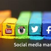 SMM-продвижение, рекламные кампании в соцсетях фото