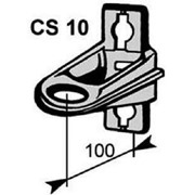 Кронштейн для подвески на опоре CS10-3, CS10-2000 фото