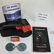 Толщиномер ETARI ET-11P (Чер.+Цвет. мет.) фото