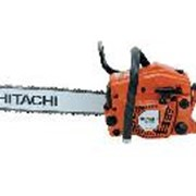 Бензопила Hitachi CS38EK фото
