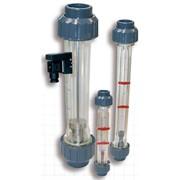 Ротаметр для жидкостей и газов Fip фото