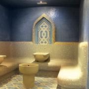 Хаммам, турецкая баня фото