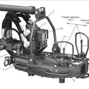 Гидравлический ключ ГКШ -1200МТ