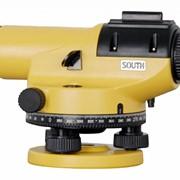 Оптический нивелир фото