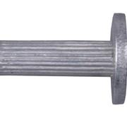 Дюбель-гвоздь ТУ14-4-1731-92 с шайбой фото