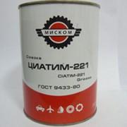 Смазка ЦИАТИМ-221 фото