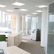 Комплексный ремонт офисов фотография