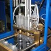 Полуавтомат выдува бутылок- 600У-Н/25