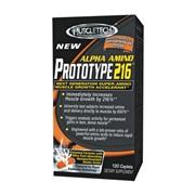 Аминокислоты, Prototype -216, 120 таблеток фото