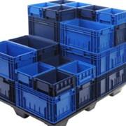 Складские универсальные контейнеры фото