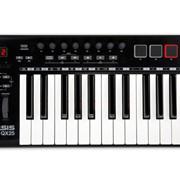 MIDI-клавиатура Alesis QX25 фото