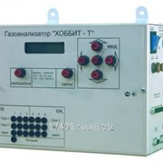 Газоанализатор Хоббит-Т-H2S с цифровой индикацией показаний фото