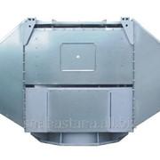 Вентилятор крышный ВКРВм фото