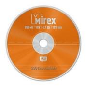 Диск DVD+RW mini 8см disk Mirex 4.7 Gb slim фото