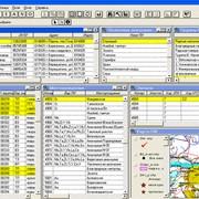 Создание геоинформационных систем (ГИС) фото