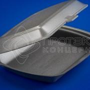 Упаковка для фаст-фудов LBЕ-1 фото