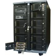 Серверная площадка фото