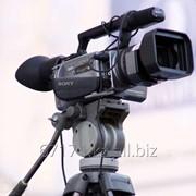 Видеосъемка фотосъемка видео монтаж профессиональная г.Павлодар фото