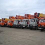 Доставка товарного грузового транспорта в любую точку РФ фото