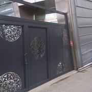 Декоротивные ограждения для кафе рестаранов фото
