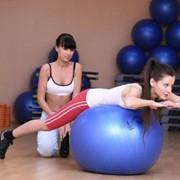 Персональный тренинг фото