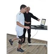 Реабилитационный аппарат для функциональной терапии нижних конечностей с расширенной обратной связью LegTutor фото