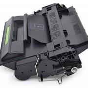 Картридж для МФУ и Принтера HP CE255A фото