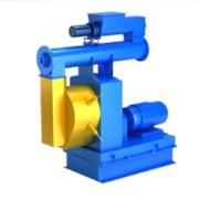 Пресс гранулятор зерна ДГ-3 фото