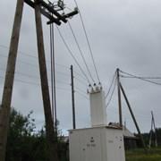 Обслуживание электроустановок фото