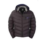 Куртка зимняя на холлофайбере CJ 1401 фото