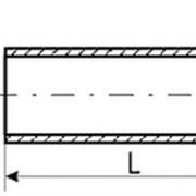 Трубы стальные бесшовные горячедеформированные по ГОСТ 8732-78