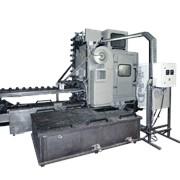 Гидроабразивная очистка рабочих колес и направляющих аппаратов секций ЭЦН фото