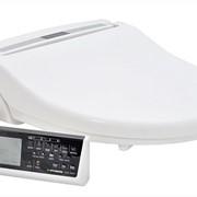 Электронная крышка-биде на унитаз - Hyundai Wacortec HDB-1500R фото