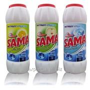 "Чистящее средство ТМ ""САМА"" (SAMA), 500 г. фото"