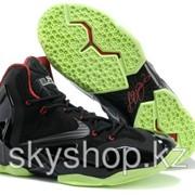 Кроссовки Nike LeBron XI 11 Yeezy 2 Elite 2014 40-46 Код LBXI10 фото