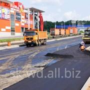 Дорожное строительство, Фряново фото