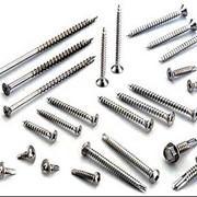 Крепежные изделия, фиксирующие устройства металлические промышленные фото