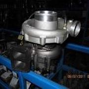 Турбокомпрессор GTA-40 на YC6M фото