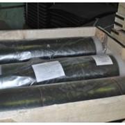 Смесь резиновая каландрованная ГХ-2566 фото