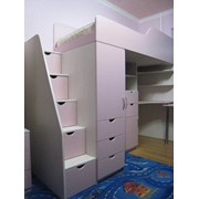 Мебель для детской комнаты Киев фото