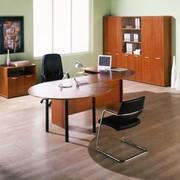 Мебель для персонала Fact фото