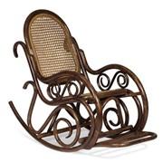 Кресло-качалка Династия фото