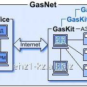 Современные системы автоматизации АЗС CasNet фото