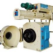 Гранулятор KMPM-350 (кольцевой) фото